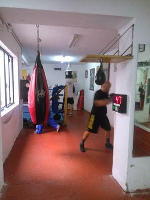 Club de Boxeo Coralin Leon