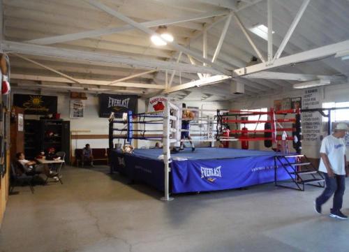 fat city yaki boxing club stockton california 2