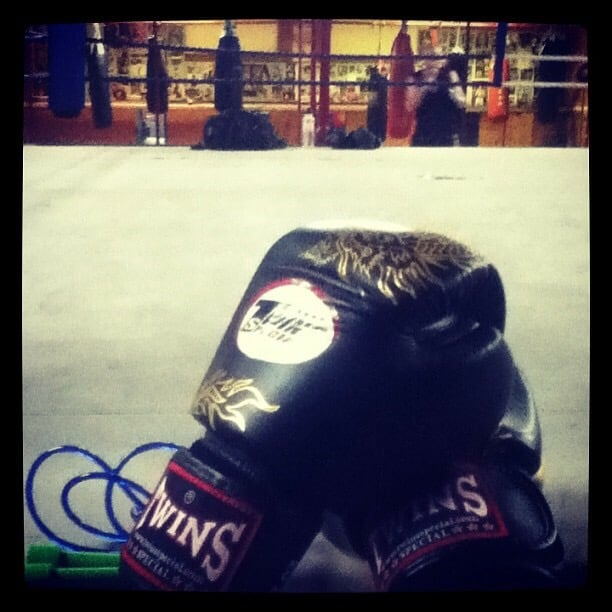 all stars boxing and youth club london