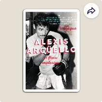 Alexis Argüello Magnet