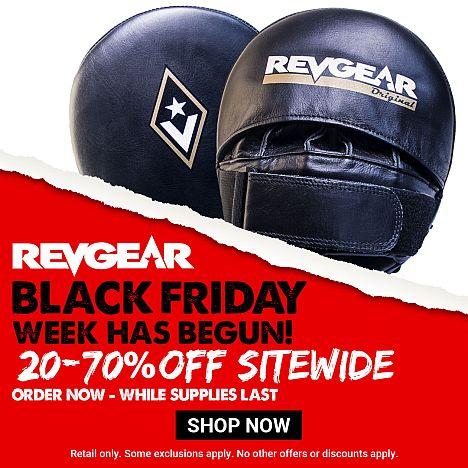 Revgear Black Friday Sale